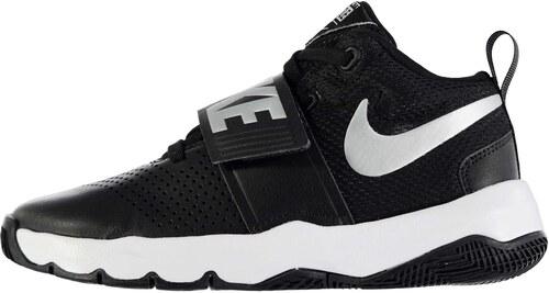 121e7960a5217 Detské basketbalové tenisky Nike Team Hustle D8 Junior Boys Basketball Shoes