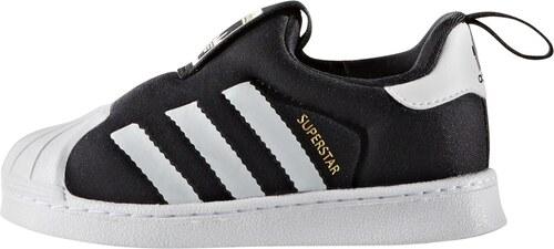 7220625059486 adidas Superstar 360 I čierna 27 - Glami.sk