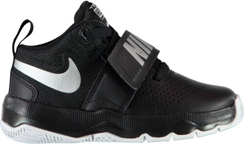 0f7427897809f Detské basketbalové tenisky Nike Team Hustle D8 Childrens Basketball Shoes