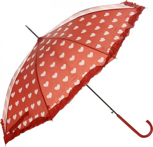 69c9a68c3 Dáždnik Susino - Heart Umbrella - Glami.sk