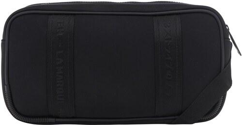 1b7ef93b3 Čierna crossbody taška adidas Originals Sport - Glami.sk