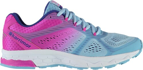 official photos 19b94 a4ae5 Karrimor Tempo 5 Road Running Shoes dámské Blue/Pink - Glami.sk