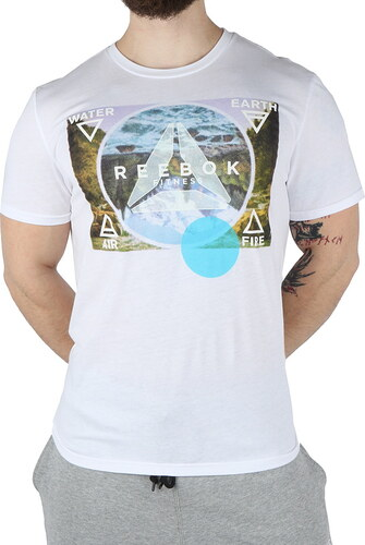 737d5a622d111 Pánske športové tričko Reebok CrossFit - Glami.sk