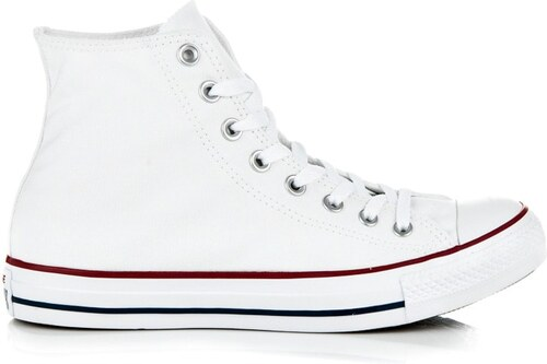 68eef8df5c6d0 Vysoké biele tramky CONVERSE chuck taylor all star core - Glami.sk