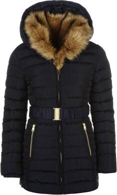 d690cdae2 Golddigga Belted Bubble Jacket Ladies - Glami.sk
