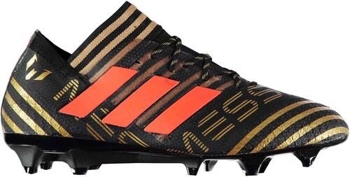 02f37dbb1ac10 Detské kopačky Adidas Nemeziz Messi 17.1 Mens FG Football Boots ...