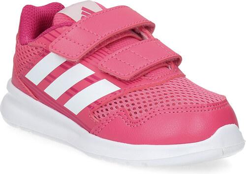 99640a4b1 Adidas Ružové detské tenisky - Glami.sk