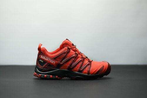 b6f418855 Pánské Běžecké boty Salomon XA PRO 3D GTX - Glami.sk