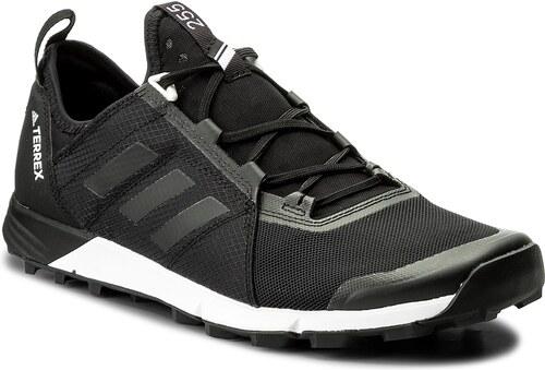 5ae7b3a7ee790 Topánky adidas - Terrex Agravic Speed CM7577 Cblack/Cblack/Cblack ...