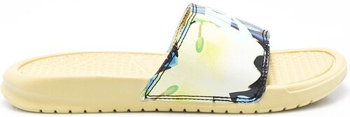 66e2341b76a1e Nike Sportswear - Šľapky Benassi - Glami.sk