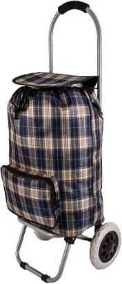 4d753ead9965b Larabags nákupná taška na kolieskach