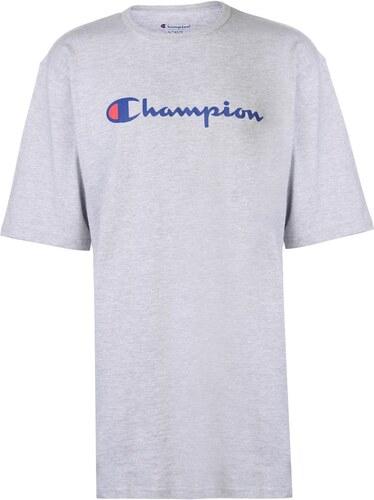 8e598bf87 Pánske tričko Champion Tri Chest Logo T Shirt Mens - Glami.sk