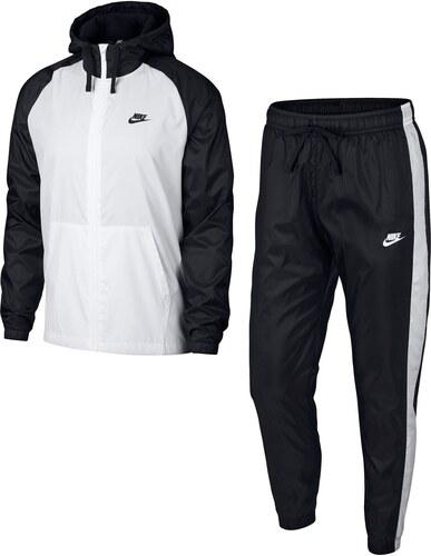 bc7c1d30d0970 Pánska tepláková súprava Nike NSW Wov T Suit Sn83 - Glami.sk