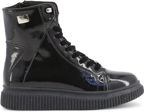 1ca876954 Kotníkové topánky Laura Biagiotti - Glami.sk