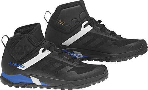 Pánske clenkové topánky adidas Performance TERREX TRAIL