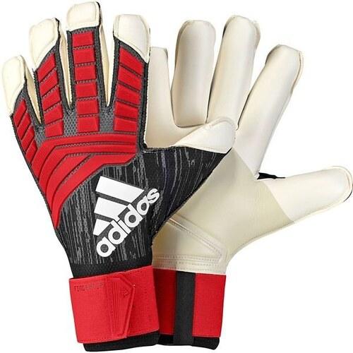 cf931ce250868 Brankárske rukavice adidas Predator FT cw5592 Veľkosť 10 - Glami.sk
