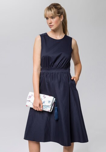ff6187be2 Esprit Collection Večerné šaty tmavomodrá - Glami.sk