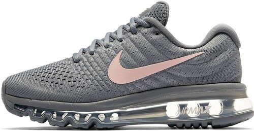 0c04547fb45da Bežecké topánky Nike WMNS AIR MAX 2017 at0045-001 - Glami.sk