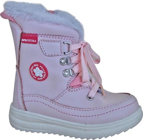 e4c8bf095 PROTETIKA zimné ortopedické čižmy BORY pink - Glami.sk
