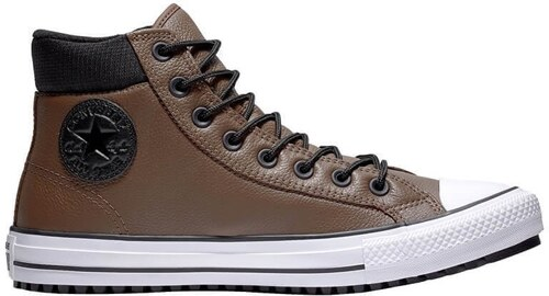 5ab3b91b8 Converse Pánske členkové tenisky Chuck Taylor All Star Boot PC  Chocolate/Black/White
