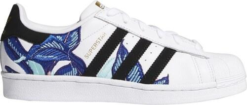 adidas Superstar W biela 39 Glami.sk