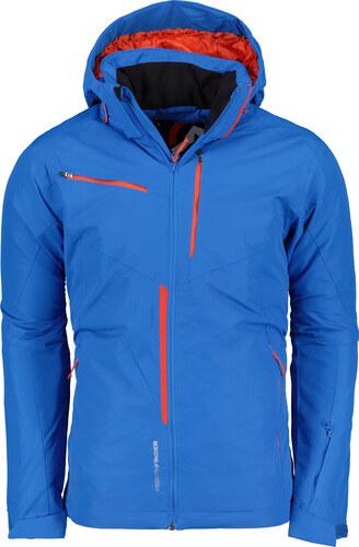 2aaefc07e Bunda lyžiarska pánska NORTHFINDER DEMETRIUS Blue - Glami.sk