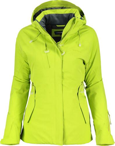9f89854e5 Bunda hardshellová dámska HUSKY ski GOPA L green - Glami.sk
