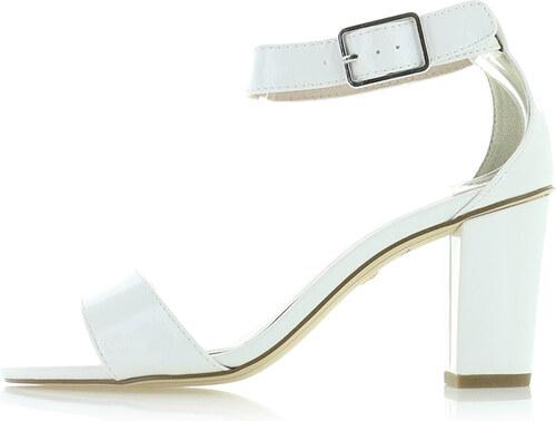 892bd7572 Tamaris Biele sandále 1-28018 - Glami.sk