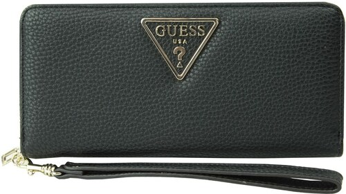 Černá peněženka Guess Glami.sk