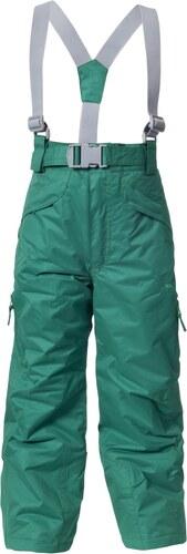 374f27b96 Trespass Chlapčenské lyžiarske nohavice Marvelous - zelené - Glami.sk