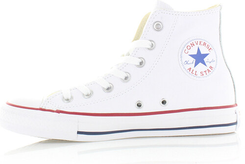 59302da09 Converse Dámske biele vysoké tenisky Chuck Taylor Hi - Glami.sk