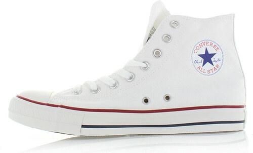 19d8a00ae Converse Dámske biele vysoké tenisky Chuck Taylor All Star - Glami.sk