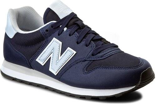 778c28e018824 Sneakersy NEW BALANCE - GW500PT Tmavo modrá - Glami.sk