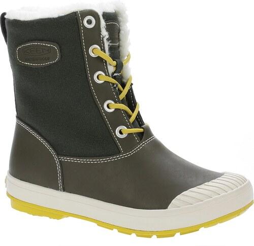 375a36280f912 topánky Keen Elsa WP - Beluga 37 - Glami.sk