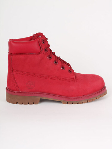 a7fab27d3 Topánky Timberland 6 IN Premium Wp Boot Red - Glami.sk