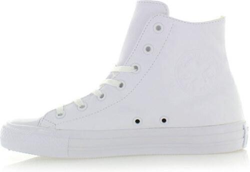 dc917f2e4212c Converse Dámske biele vysoké tenisky Chuck Taylor All Star Gemma ...