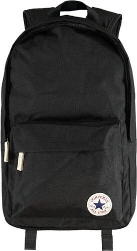 7a0b879bc Čierny ruksak Converse Core Poly - Glami.sk