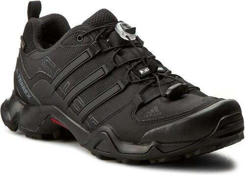 2dd4385568326 Topánky adidas - Terrex Swift R GTX GORE-TEX BB4624 Cblack/Cblack/Dkgrey