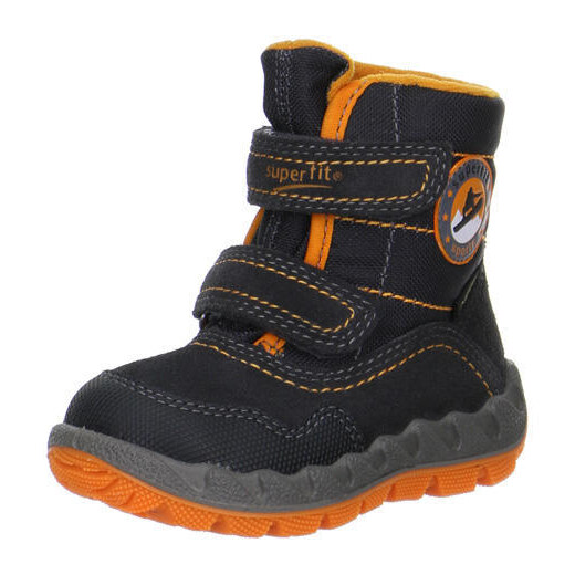 9a34b258dab2b Superfit 1-00013-47 Detské zimné topánky ICEBIRD - Glami.sk