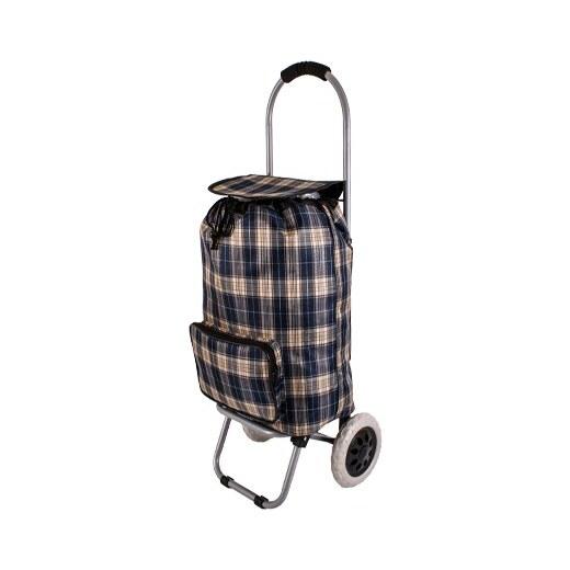 7f970506e595b Larabags nákupná taška na kolieskach