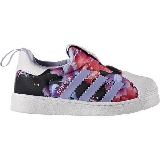 83679ce106d0c adidas Superstar 360 I čierna 24 - Glami.sk