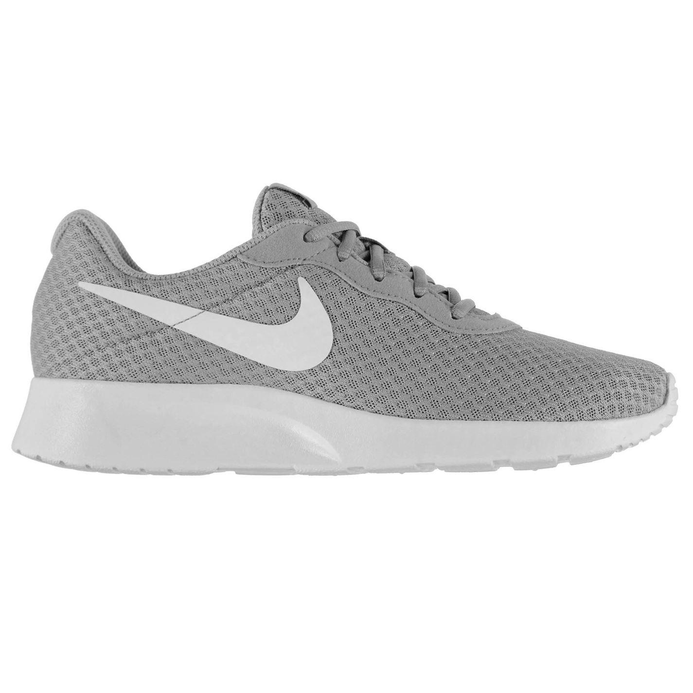 832c37c08da3f boty Nike Tanjun pánské Grey/White - Glami.sk