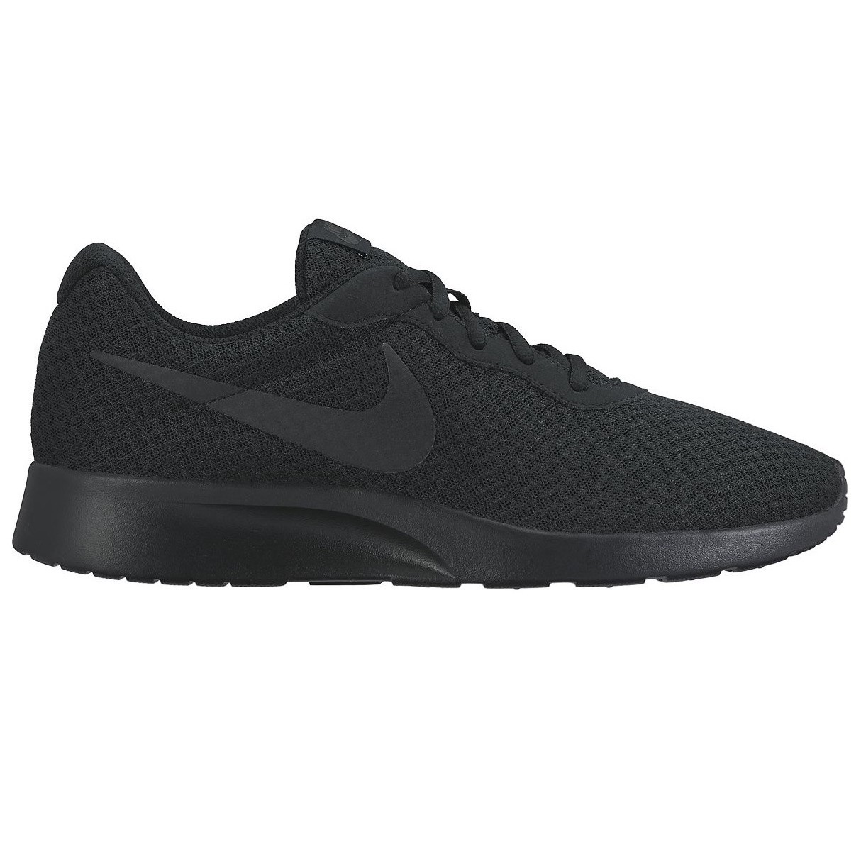 059cad2dfe02c Pánské tenisky Nike TANJUN BLACK/BLACK-ANTHRACITE - Glami.sk